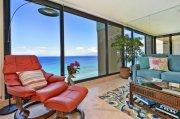 Maui Vacation Rental 1205